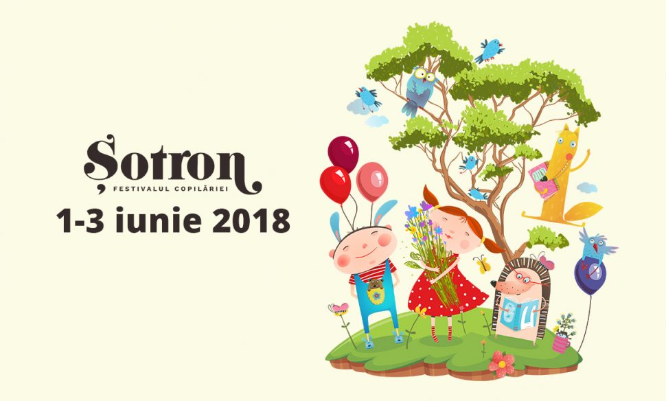 Muzeul Național al Literaturii Române Iași anunță data de desfășurare a festivalului Șotron
