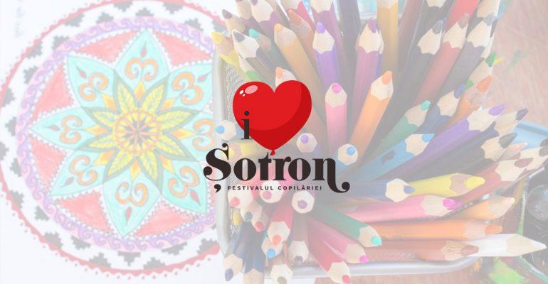 S-a lansat pagina de Facebook a festivalului Șotron