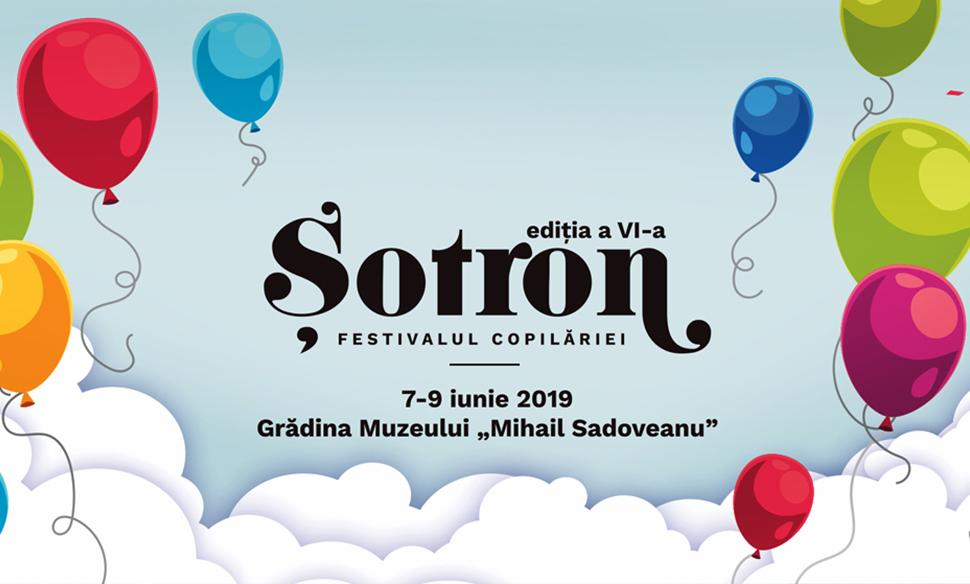 Muzeul Național al Literaturii Române Iași anunță data de desfășurare a festivalului Șotron 2019